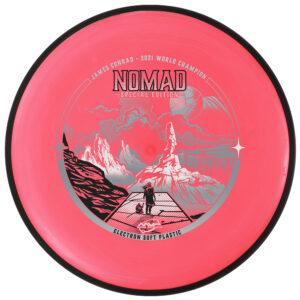 mvp soft electron nomad james conrad special edition