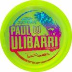 Discraft Paul Ulibari Raptor 2021