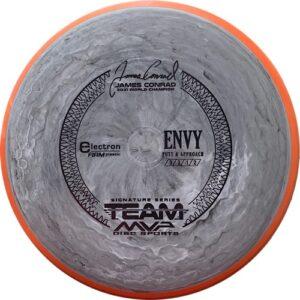 Axiom Discs Electron Envy Firm James Conrad Signature Series