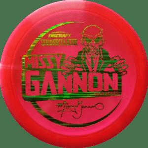 Missy Gannon TS Undertaker 2021