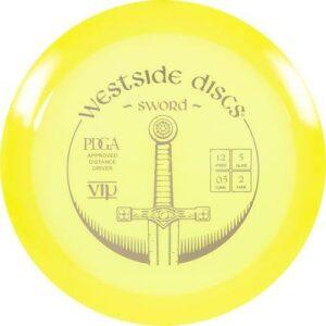 Westside Vip Sword