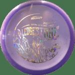 Discraft CryZtal Ice Sparkle FLX Buzzz SS 2021 Ledgestone