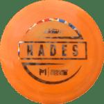 Discraft Paul McBeth ESP Hades Bright Summer Orange
